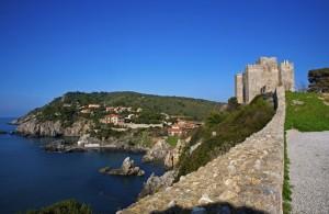 Rocca di Talamone n° 1
