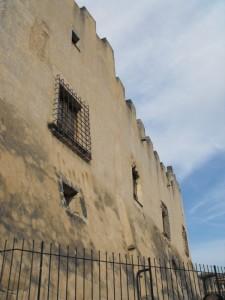 castello di villassor