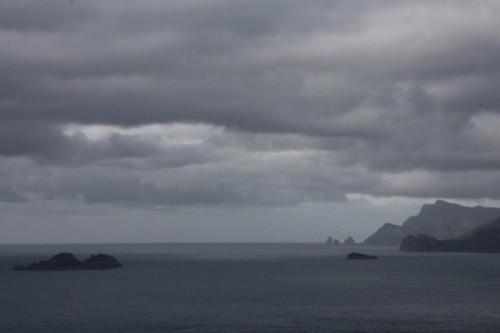 Praiano - espectaculo