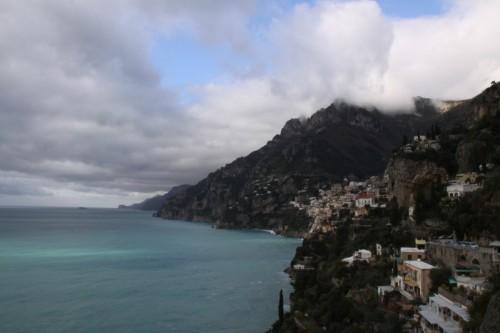Positano - wonderful