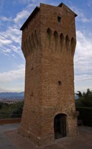 Torre San Matteo