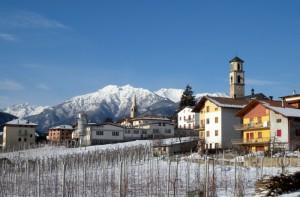 Inverno a Revò