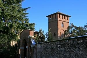 Castello di Morghengo