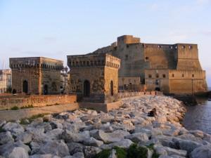Castel dell'Ovo 3