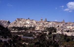 Panorama di Ragusa 3