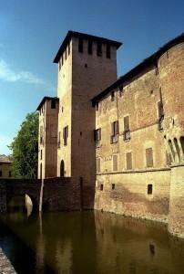 La Rocca Sanvitale 1