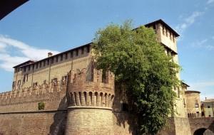 La Rocca Sanvitale 2