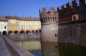 La Rocca Sanvitale 3
