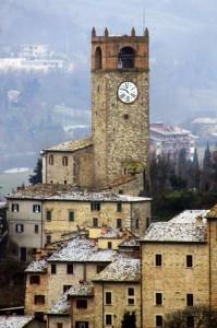 Il Castello di Macerata Feltria
