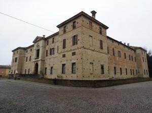 La Rocca Meli Lupi di Soragna