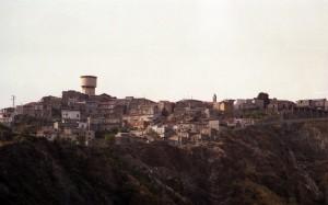 Veduta di S. Lorenzo