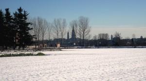 Al di la della neve