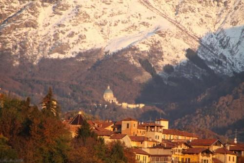 Biella - Santuario di Oropa