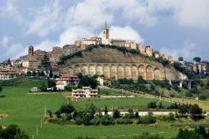 Castignanoo Panorama 4 AP