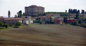 La città e il suo castello