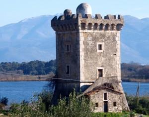 Torre del Pesce