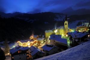 La Valle - quasi notte…