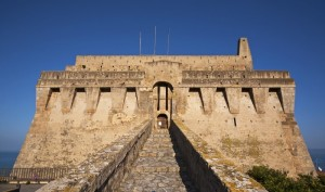 Fortezza Spagnola