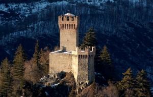 Un Castello nel bosco AP