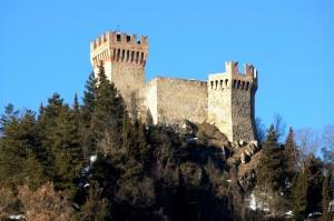 Un Castello al sole AP