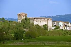 """""""il castello Pallavicino"""""""