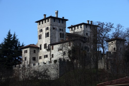 Cassacco - castello