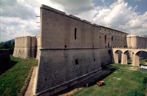 Castello spagnolo del 1530