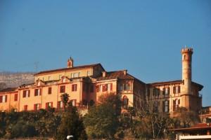 Castello Conte Cays