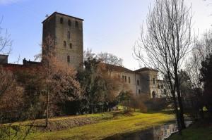 il castello, 2
