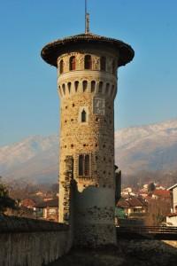 Torre antica di Val della Torre