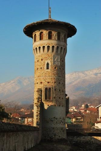 Val della Torre - Torre antica di Val della Torre