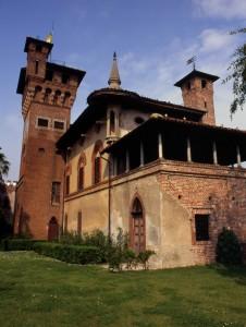 Castello piccolo