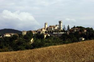 San Casciano dei Bagni (Siena)