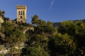 Sotto il castello di Monterosso