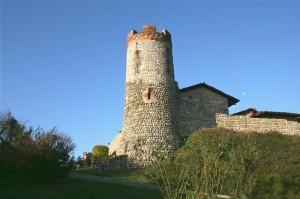 Torre di sud-est.