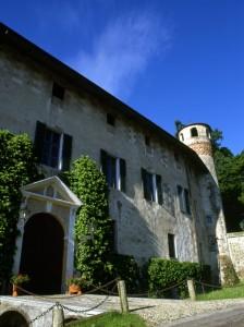 Castello museale