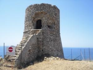 La torre ed il mare