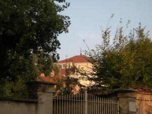 Villastellone, castello