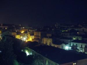 """""""Le stade di notte"""""""