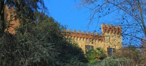 Il castello visconteo di Crenna