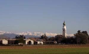 Romans d'Isonzo