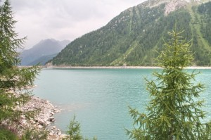 Lago di Neves - Lappago