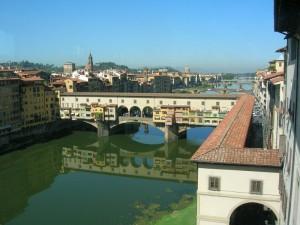 il lungo Arno