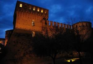Riolo terme - Roccaforte