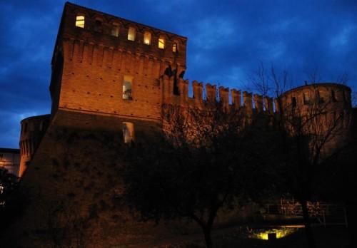 Riolo Terme - Riolo terme - Roccaforte