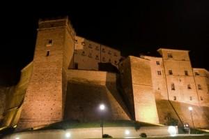 """Castello """"Castrum Lauri """" Loro Piceno"""
