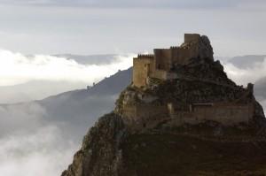 Castello di Mussomeli –*