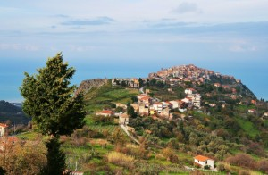 San marco guarda il mediterraneo