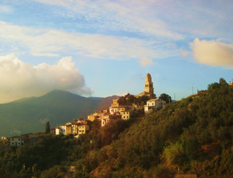 ''I colori di Monterosso'' - Monterosso al Mare