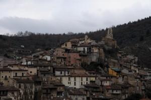Camarda: piccola frazione de L'Aquila